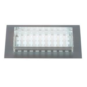 EL 40018 LED glass brick light
