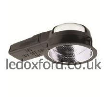 AU-CFD261 240V PL-C (4-PIN) Polycarbonate Fixed Recessed 1 x 26W Energy Saving Compact Fluorescent Downlight