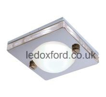 Endon EL-20015 IP65 square shower light