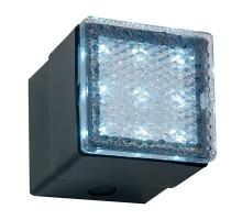 EL-40040-BLU LEd Paving Light IP67 Outdoor