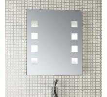 Endon EL-MURRAY IP44 Bathroom Mirror Light G4 10w lamp